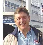Ron Oswald image